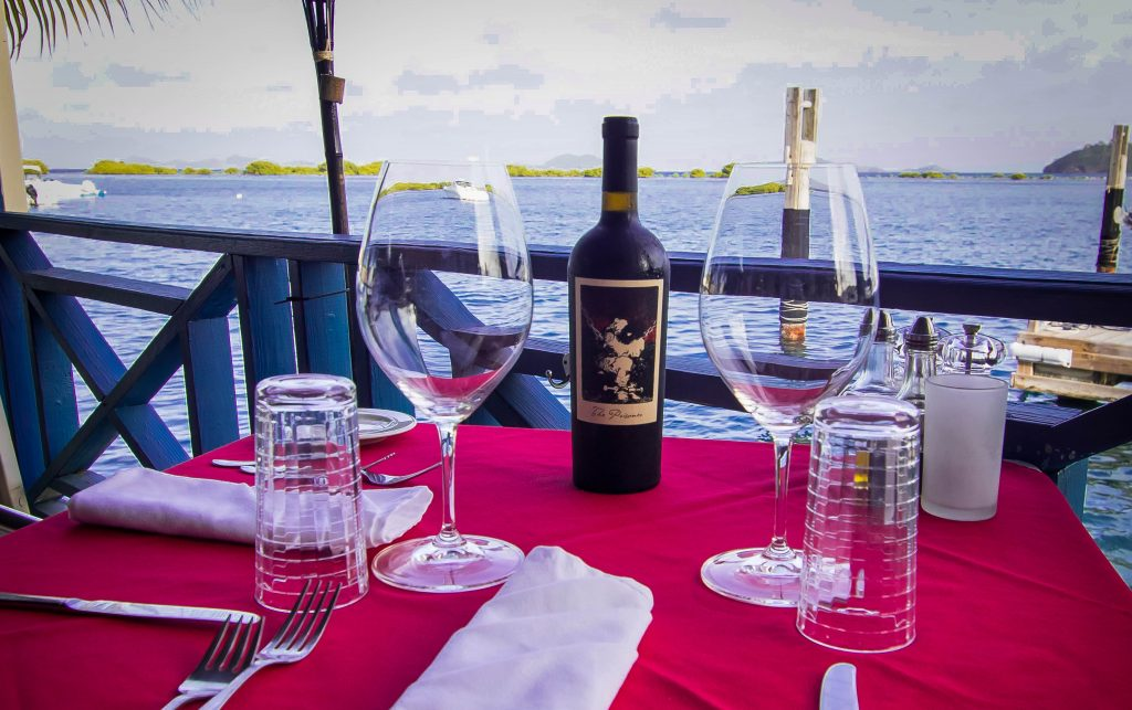 Penn Family Is Nestled On The Waterfront At S Landing Marina Visiting Guests Are Treated To An Elegant Fine Dining Experience With Reasonable