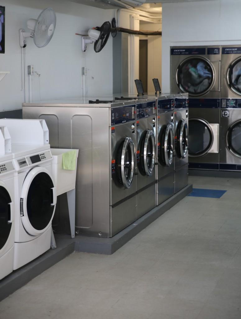 Laundry service bvi penns landing marina 45 solutioingenieria Image collections
