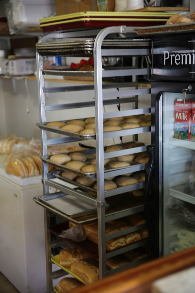Facilities and Amenities - Provisioning - Bakery 2